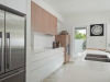 1.6 bch - display home - Shelly Beach - kitchen/living