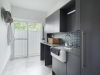 1.8 bch - display home - Shelly Beach - laundry