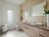 1.9 bch - display home - Shelly Beach - ensuite