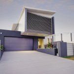 Port Macquarie - new home - interior design - award winner - Harbourside