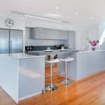 Kitchen designer Port Macquarie: new home – Ocean Ridge, 2444