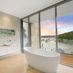 bathroom designer - Newport - Northern Beaches of Sydney