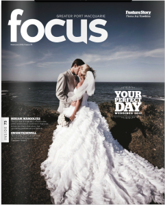 Focus magazine Port Macquarie - Feb 2012