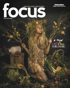 Focus, Port Macquarie - interview Designing Dvias