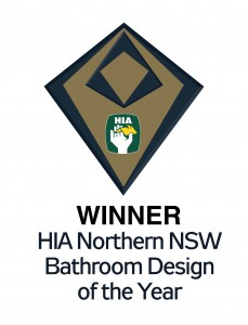 DD-NNSW WINNER bathroom logo