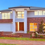 Display Home - Tareena Homes - Bella Vista, Sydney, 2153