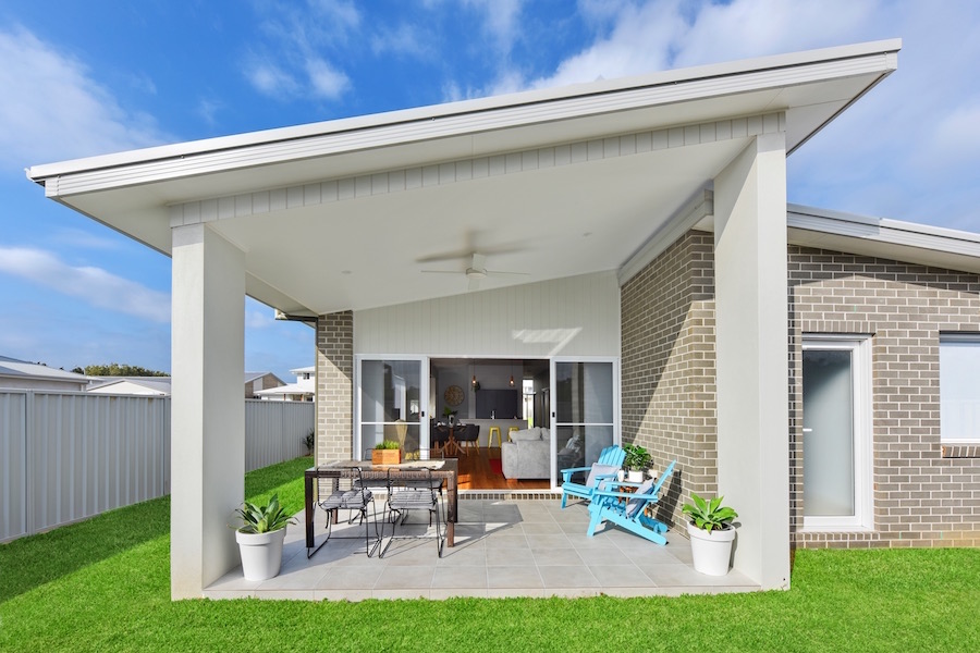 10 home styling - savcorp builders - Port Macquarie -  styled by Designing Divas