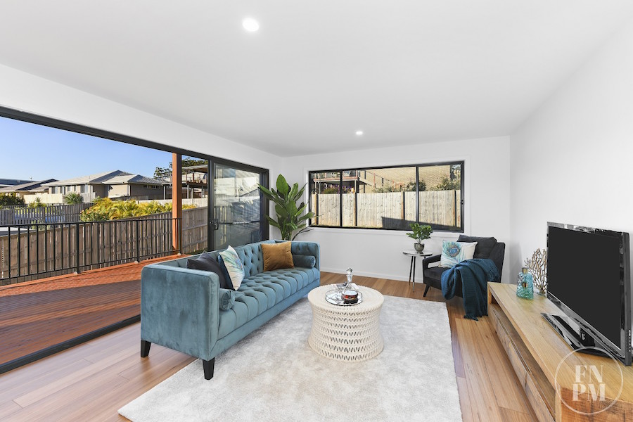 Home styling -  First National - 49 Brierley Avenue