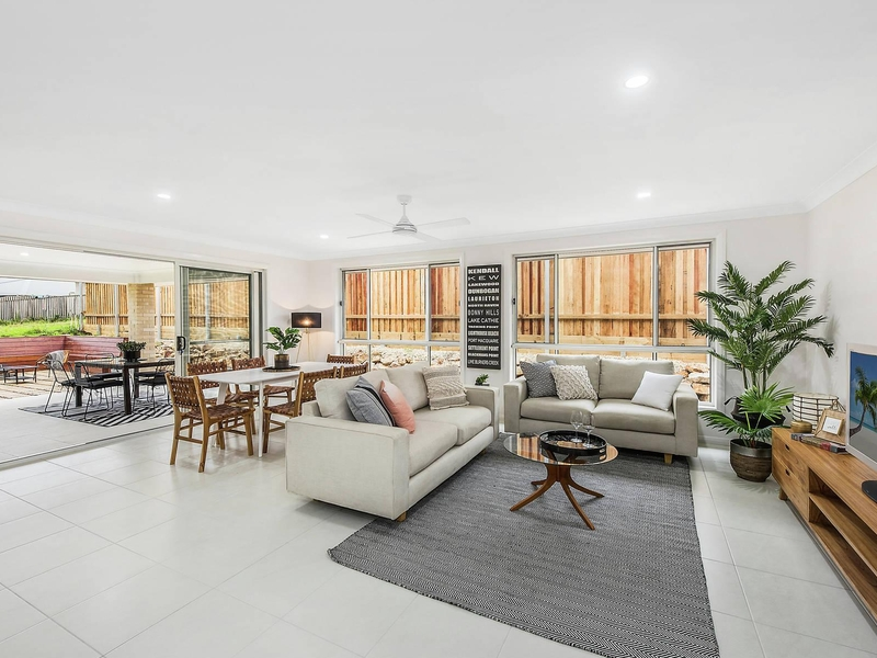 home staging Port Macquarie - 8 clunes street