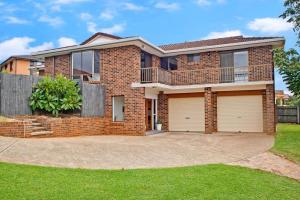 1 Home styling - Percival Property - Verbena Avenue